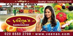 Veenas