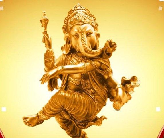 விநாயகர் சதுர்த்தி (05.09.16)