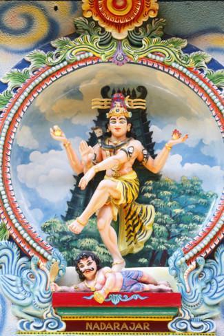 நடேசர் அபிஷேகம்