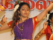 நால்வர் தமிழ் கலை நிலைய கலை விழா 2016