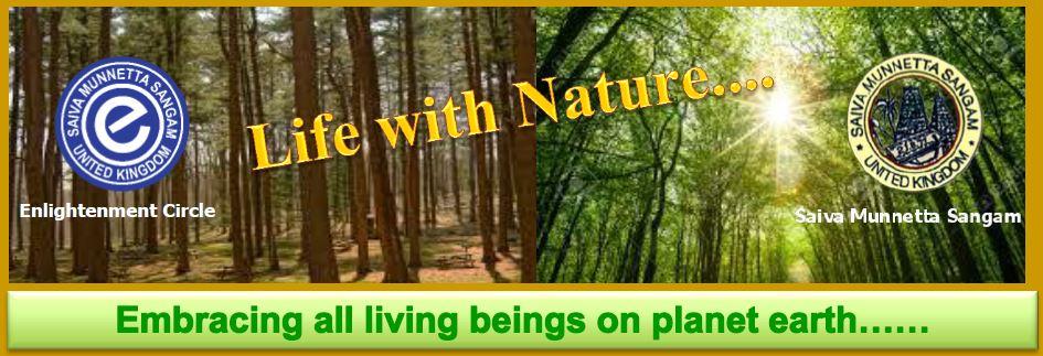 SHANTHAM - Life With Nature.